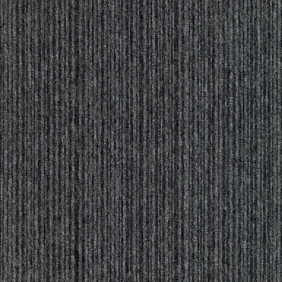 Foundry Dusk and Charcoal Stripe Swatch Image