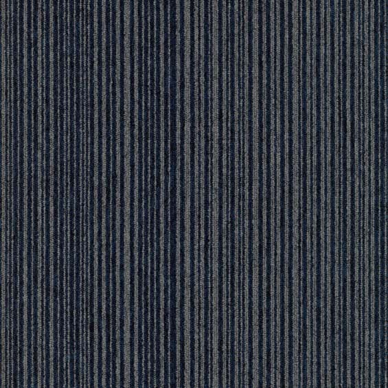 Foundry Midnight and Dusk Stripe Swatch Image