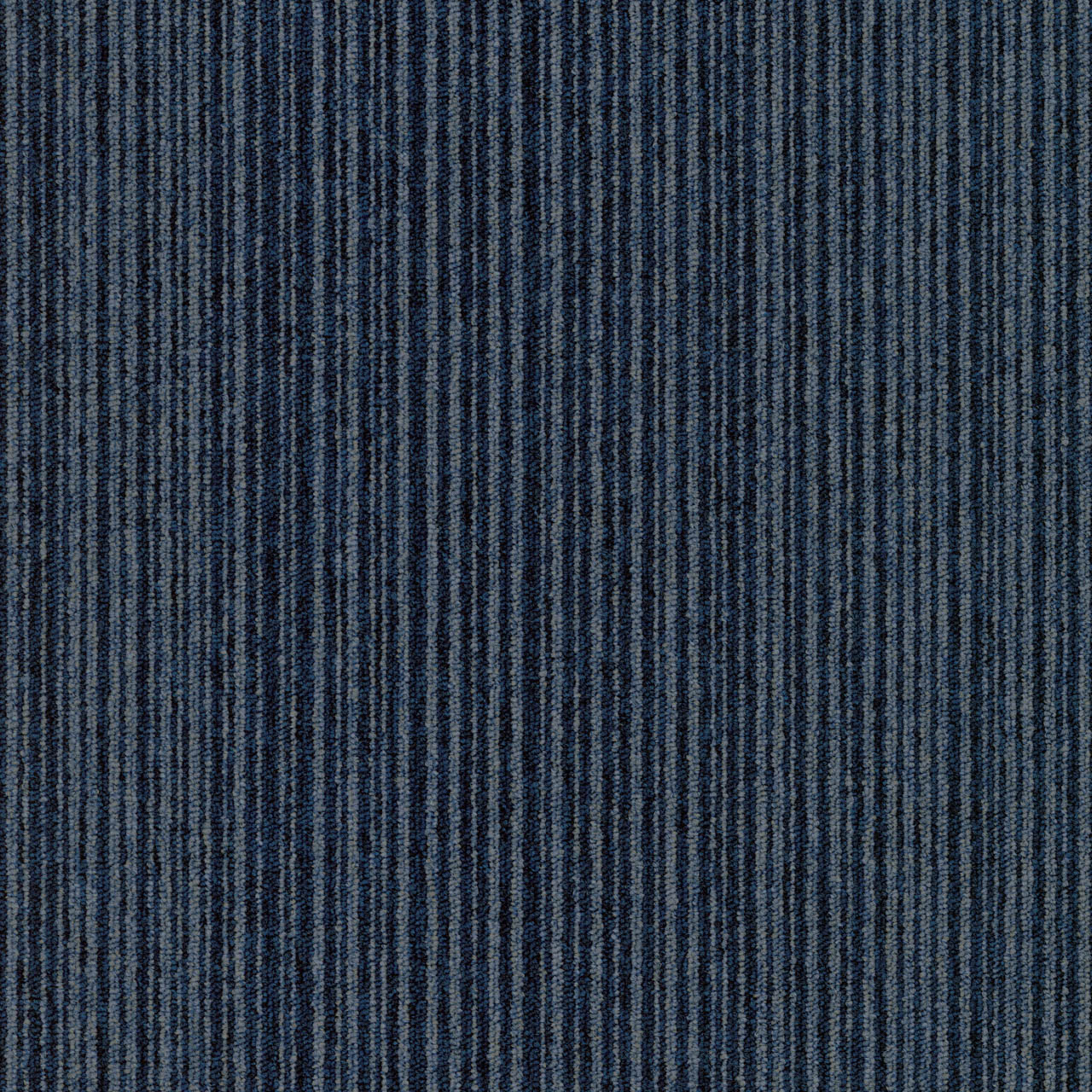 Amtico International: Foundry Midnight and Cornflower Stripe