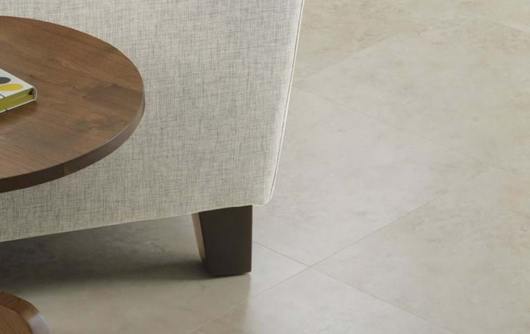 Amtico International: Crema Travertine - AM5S1589